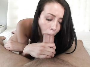 Creampie For A Tight Teen Cunt That Loves Big Dick