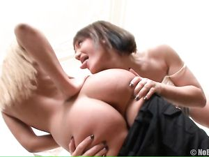 Lesbian Ass Fisting Is The Hottest Thing Ever