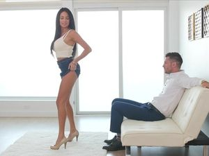 Beautiful Pornstars Has A Major Anal Craving