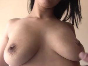 Big Butt Latina Amateur Fucked By A Long Cock